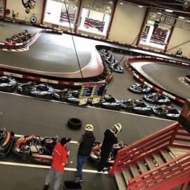 Photo de karting